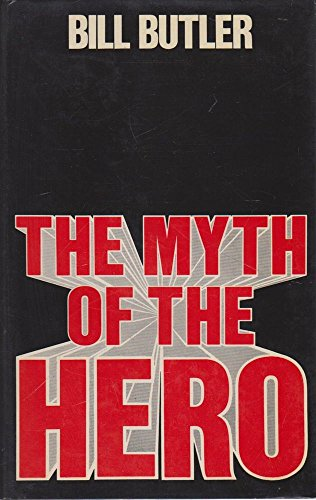 9780091387600: The myth of the hero