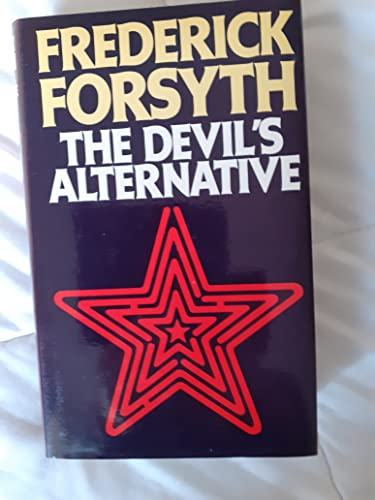 9780091388706: The Devil's Alternative