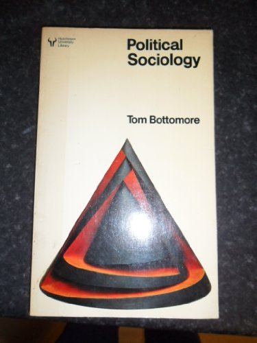 9780091389208: Political sociology