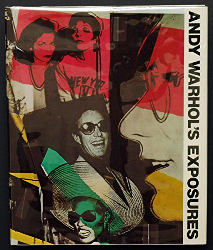 Exposures (9780091392000) by Andy Warhol