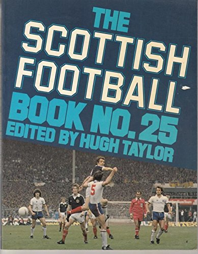 9780091392819: Scottish Football Book No. 25