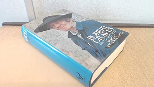 9780091393502: Robert Graves: His Life and Work
