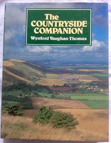 9780091393809: The Countryside Companion