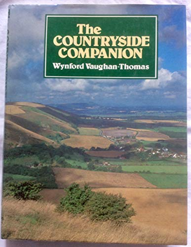9780091393809: The Countryside Companion