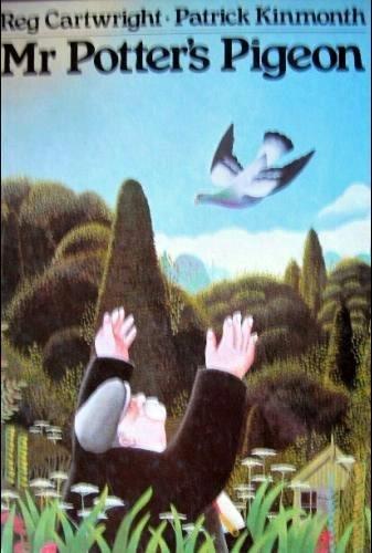 9780091394509: Mr. Potter's Pigeon