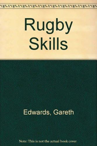 9780091400118: Rugby Skills