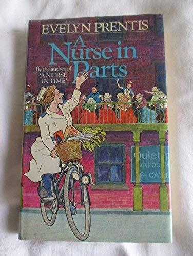9780091401009: A Nurse in Parts