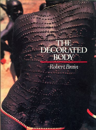 9780091402709: The decorated body
