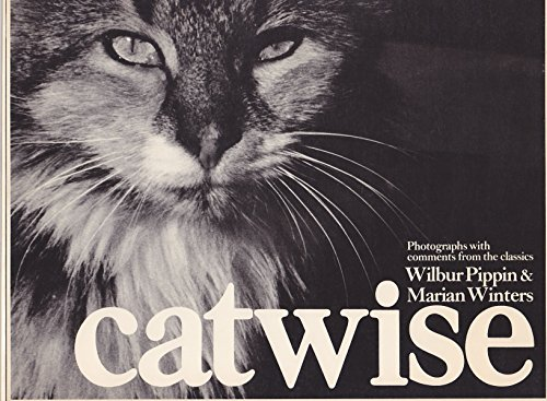 9780091402815: Catwise