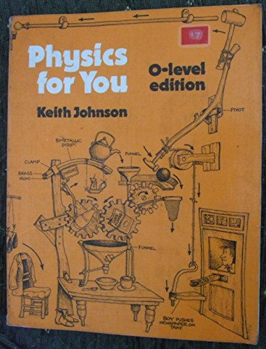 9780091403515: Physics for You: O Level