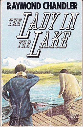 9780091404017: The Lady in the Lake (Bull's-eye)