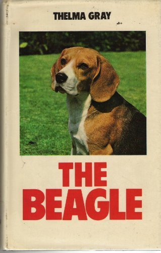 9780091404208: The Beagle (Popular Dogs' Breed)