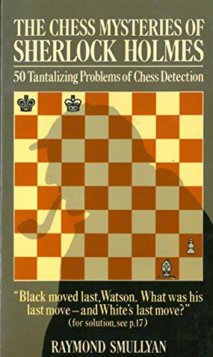9780091405311: The Chess Mysteries of Sherlock Holmes