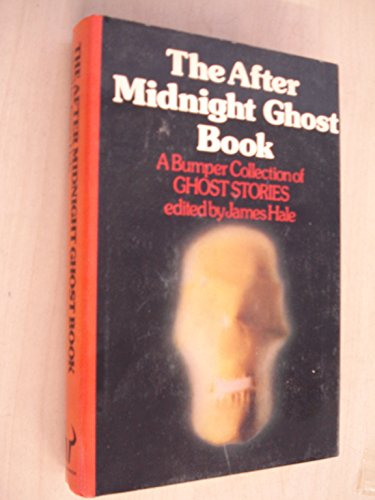 After Midnight Ghost Book