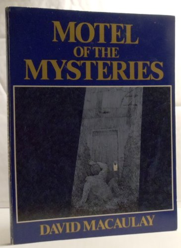9780091406516: motel of the mysteries