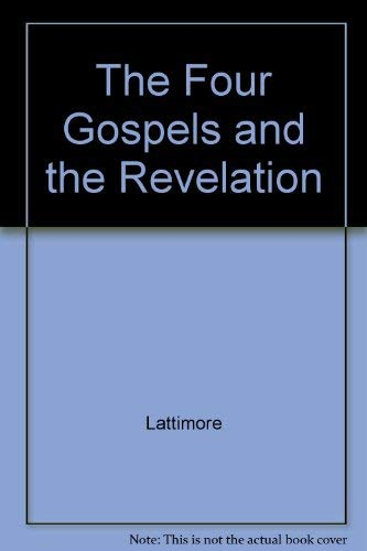 9780091407902: The Four Gospels and the Revelation