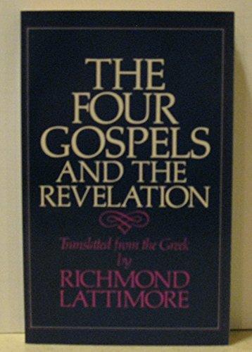 9780091407919: Four Gospels and the Revelation