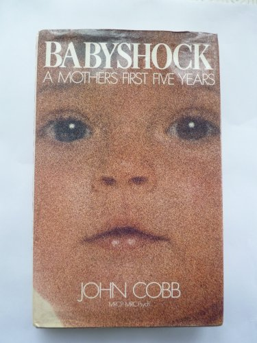 9780091408305: Babyshock: A Mother's First Five Years