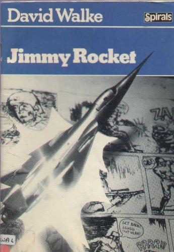 9780091409111: Jimmy Rocket (Spirals)