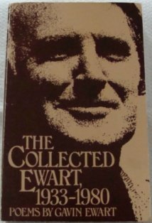 9780091410018: Collected Ewart, 1933-80