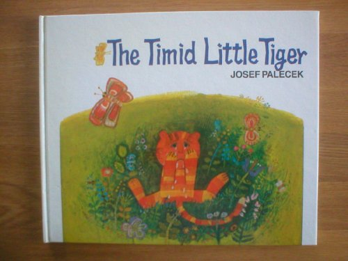 9780091411008: Timid Little Tiger