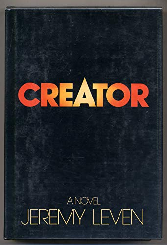 9780091412500: Creator