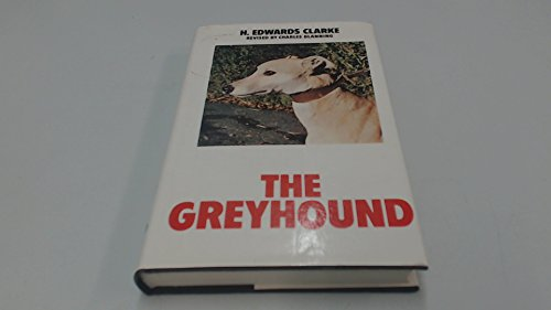 9780091414108: The Greyhound (Popular Dogs' Breed)