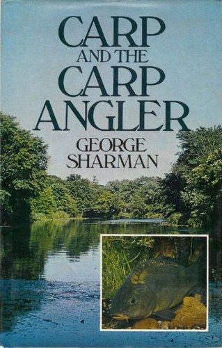 9780091414405: Carp and the Carp Angler