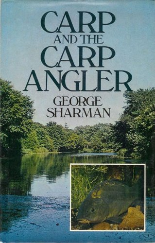 9780091414405: Carp and the Carp Angler