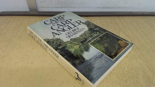 9780091414412: Carp and the Carp Angler