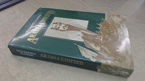 9780091416119: Arabia Unified: Portrait of Ibn Saud