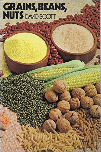 9780091416812: Grains, Beans, Nuts