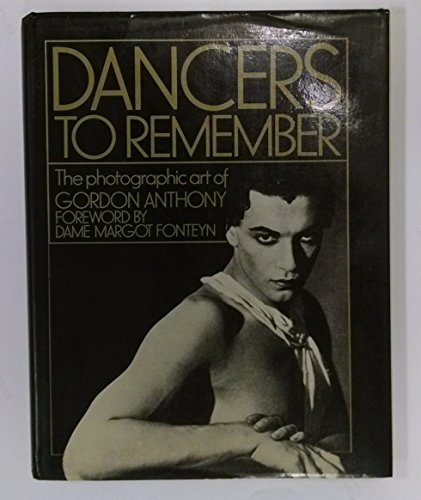 9780091416904: Dancers to Remember