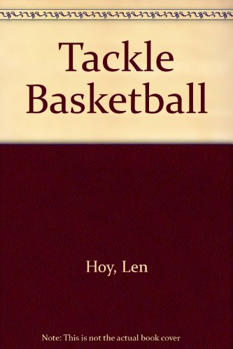 9780091417406: Tackle Basketball