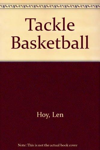 9780091417406: Tackle Basketball