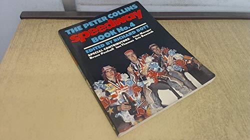 9780091417512: Speedway Book: No. 4