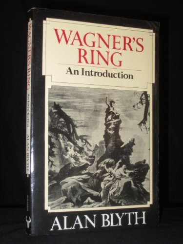 9780091420116: Wagner's Ring: An introduction