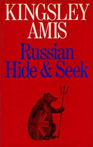 9780091420505: Russian Hide and Seek