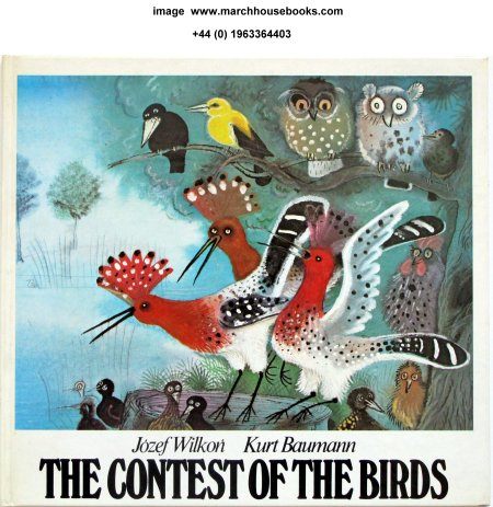 9780091422301: Contest of the Birds