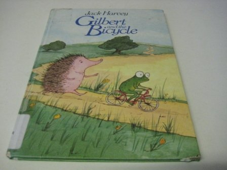 9780091422608: Gilbert and the Bicycle