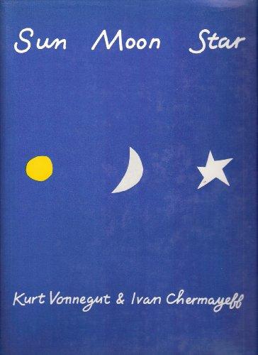 9780091424008: Sun Moon Star