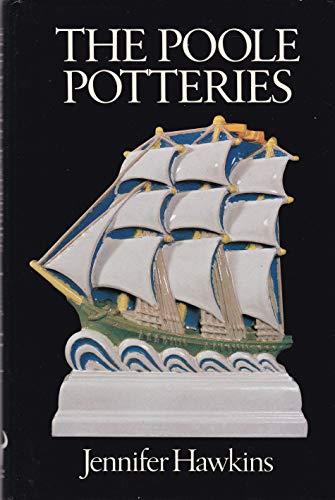 9780091424107: The Poole Potteries