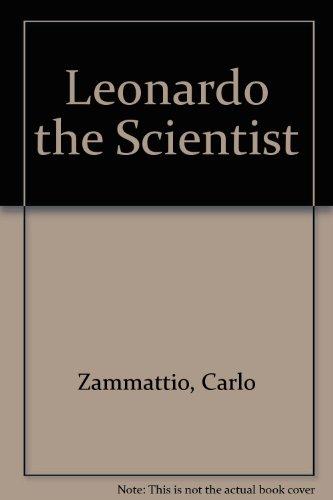 9780091426514: Leonardo the Scientist