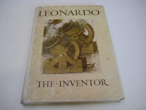 9780091426613: Leonardo the Inventor