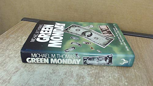 9780091429409: Green Monday - 1st Edition/1st Printing