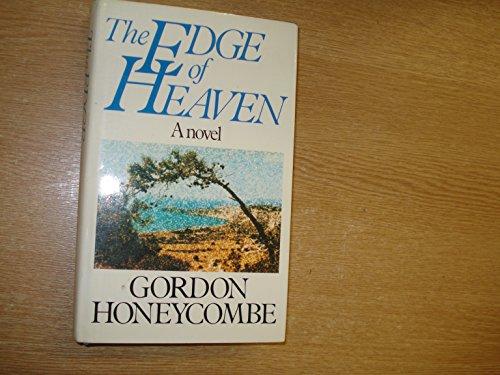 9780091430306: Edge of Heaven