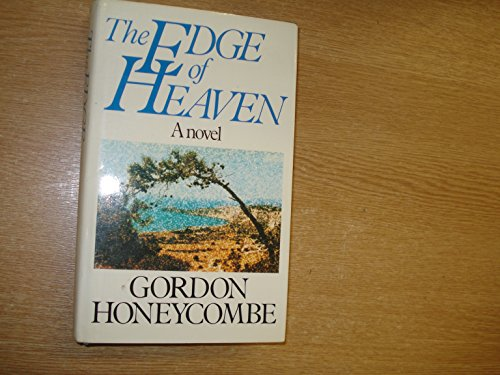9780091430306: Edge of Heaven