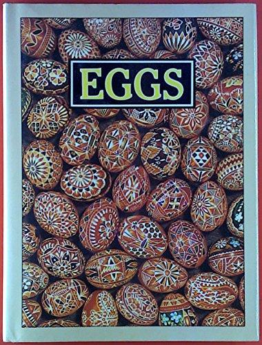 9780091431907: Eggs (Leprechaun Library)