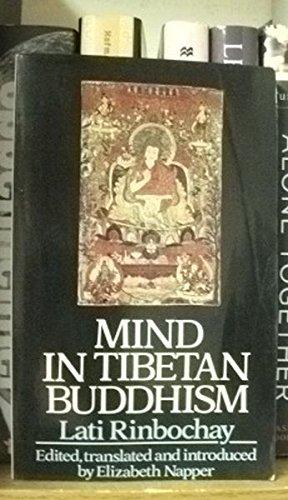 9780091432515: Mind in Tibetan Buddhism
