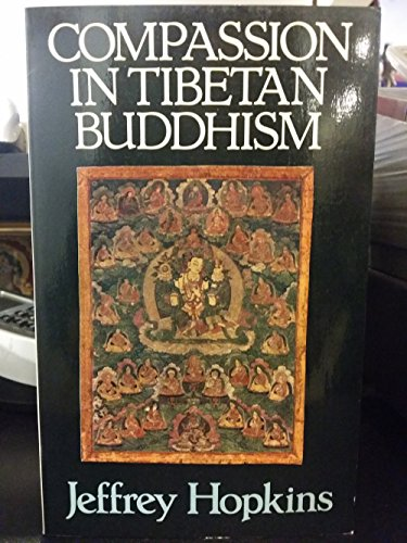 Compassion in Tibetan Buddhism: Tsoṅ-kha-pa Blo-bzaṅ-grags-pa